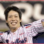 新聞記者が山田哲人を神対応扱いしててワロタ
