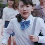 【動画】芦田愛菜ちゃんの発展途上な胸が上下するCMwwwwwwwwwwwwwww