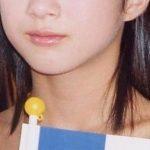 【画像】辻希美(12歳)が可愛すぎて天使にしか見えねええええええええええええええ