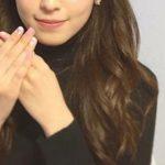 【画像】久慈暁子(23)とかいうフジ女子アナの可愛さがハンパねえええええええええええええ