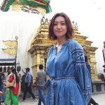 【驚愕】大島優子(29)の乳、米留学中に巨大化wwwwwwwwwwwww