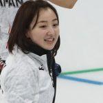 【衝撃】カーリング藤澤五月(26)にとんでもない極秘情報浮上!
