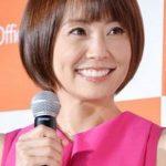 【速報】小林麻耶(38)、結婚を電撃発表!お相手はこの男かよ!