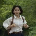 【最新GIF画像】吉岡里帆の乳、暴れる!!!! 【健康で文化的な最低限度の生活 #01】