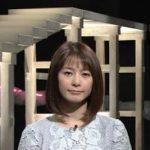 【画像】NHK 杉浦友紀アナの最新お●ぱいが暴力的すぎるwwwwwwwwwwww