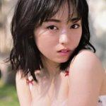 【画像】欅坂46 今泉佑唯(20)の巨乳写真集がガチでエ□すぎる!これはもう抜けるレベル!