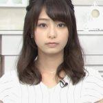 【GIF画像】宇垣美里とかいう史上最強の女子アナで抜きたいヤツはちょっと来い!