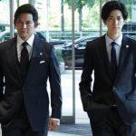 【視聴率】フジ月9 織田裕二『SUITS/スーツ』最終回の視聴率きたあああああああああああ