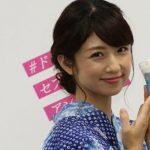 【画像】小倉優子(35)の現在の色気がガチでハンパねえええええええええええええええ