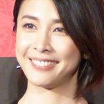 【画像】竹内結子(38)が結婚!お相手はこの男かよ!