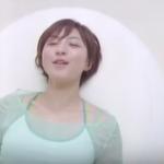 【動画】広末涼子の「からだ巡茶」のCMがガチでエ□すぎるwwwwwwwwwwww