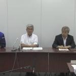 【川崎殺傷事件】川崎市が会見「容疑者の親族から、面談8で回 電話で6回 相談を受けていた。本人とは接触なし」