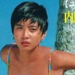 【お宝画像】内田有紀(17)の身体がマジでエチエチすぎるwwwwwwwwwwwww