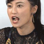 【GIF画像】小島瑠璃子の舌の動きがいくらなんでもエ□すぎるwwwwwwwwwwww