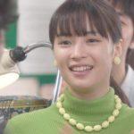 【最新画像】NHK朝ドラの広瀬すずのお●ぱいが爆乳すぎるwwwwwwwwwwww