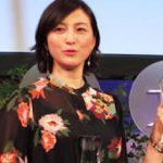 【衝撃告白】広末涼子 38歳「賢くてエッチな女性」に近づけた
