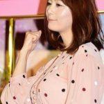【画像】NHK 杉浦友紀アナの美味しそうな大きなお乳をご堪能下さい