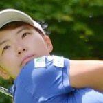 【画像】女子ゴルファー渋野日向子の乳がガチで美味しそうwwwwwwwwwwww