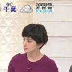 【画像】ホラン千秋(30)の最新ニットおっぱいがデケええええええええええええええええ