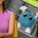 【画像】このフジテレビの女子アナのおっぱいがデカすぎる