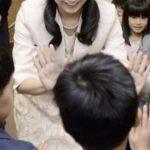 【最新画像】佳子さま(24)の可愛さが限界突破!!!!