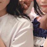 【衝撃画像】AKB48 矢作萌夏、自分の顔だけ修正したせいであいみょんの顔がとんでもないことに!