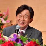 【妻の母は年下】TOKIO城島が結婚会見「お母さん年下なんですよ」