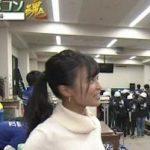【画像】小島瑠璃子、陰キャ高校生におっぱいを見せつけてしまうwwwwwwwwwwww