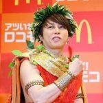 【驚愕】西川貴教の「性豪伝説」がガチで凄すぎる!お相手の30代女性が暴露!
