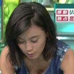 【GIF画像】小島瑠璃子の胸チラGIFで抜きたいヤツはちょっと来い!