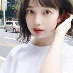 【画像】弘中彩香アナっていくらなんでも可愛すぎだろ!これはもう抜けるレベル!