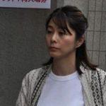 【画像】NHK 杉浦友紀アナ、私服姿でも自慢の巨乳を強調wwwwwwwwwwww