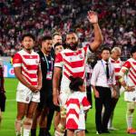 【視聴率】ラグビーW杯『日本×南アフリカ』の視聴率がいくらなんでも凄すぎるwwwwwwwwww