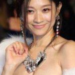 【画像】篠原涼子の意外と大きなお●ぱいをご堪能下さい