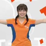 【乳揺れ動画】橋本環奈のTT体操でシコり散らしたヤツはちょっと来い!