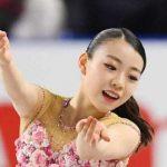 【画像】紀平梨花とかいうそんなに可愛くないのに何故かシコいフィギュアスケート選手wwwwwwwwwww