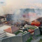 【驚愕】首里城火災の出火原因がヤベえええええええええええええええ