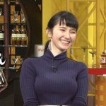 【画像】市川紗椰の「たわわに実ったお●ぱい」をたっぷりとご堪能下さい
