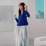 【乳揺れ動画】中条あやみさん、CMでお●ぱいをボヨンボヨン揺らしてしまうwwwwwwwwww