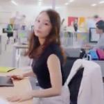 【動画】このCMの宇垣美里、いくらなんでもエ□すぎだろ!