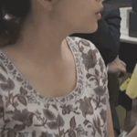 【GIF画像】爆乳女子アナさん、バナナが舌に触れて「ビクンッ!」となってしまうwwwwwwwwww