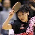【画像】卓球・平野美宇ちゃんのへそチラがクッソシコリティたけええええええええええ