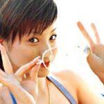 【お宝画像】全盛期・松浦亜弥(16)のお●ぱいってこんなにデカかったのかよ!