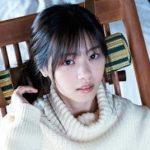 【画像】元乃木坂46 西野七瀬(25)の最新グラビアの色気がハンパねええええええええええ