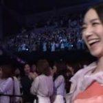 【画像】Perfumeの最新お●ぱいがデケええええええ【Mステ ウルトラSUPER LIVE 2019