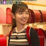 【乳揺れGIF】『モヤさま』田中瞳アナの最新お●ぱいがデケえええええええええええええ