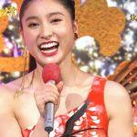 【最新画像】土屋太鳳ちゃんのレコード大賞お●ぱいがデケええええええええええええええ