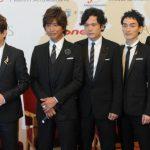 【衝撃】SMAP、東京オリンピックで復活か