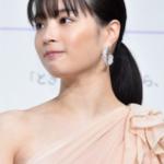 【画像】広瀬すず(21)の最新お●ぱいがたわわ!これ乳首浮いてるるんじゃね?