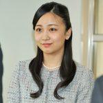 【FRIDAY】佳子さま(25)にとんでもないFRIDAY砲が炸裂!